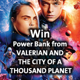 Win power bank from VATCOATP