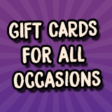 Purchase your Movie Gift Cards for All Occasions